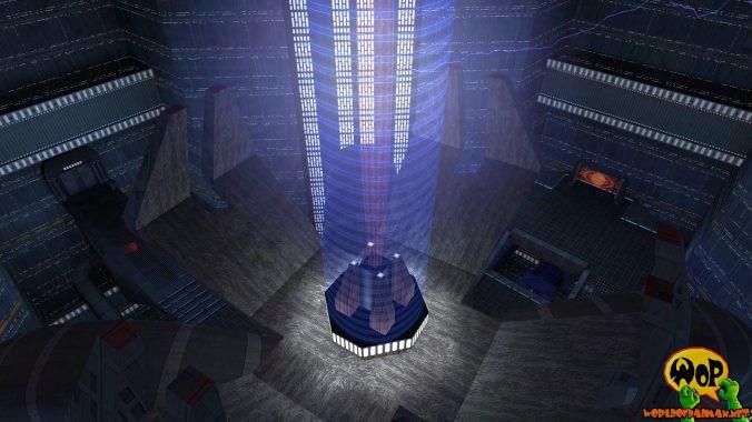 ENTE's PadReactor (JK2)