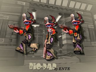 BiO-Pad (Q3A) by ENTE