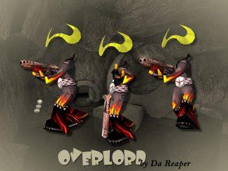 Overlord (Q3A) by Da Reaper