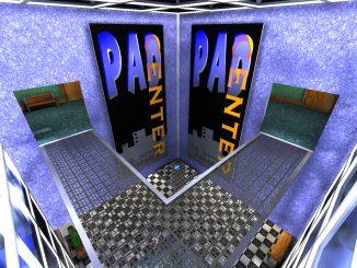 ENTEs PadCenter (Q3A)