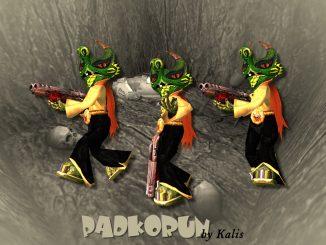 PadKorun (Q3A) by Kalis