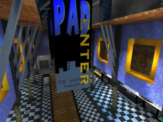 ENTEs PadCenter (EF)