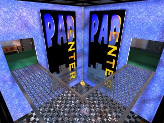 ENTE's PadCenter (EF)