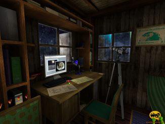 Glowstar's Cabin