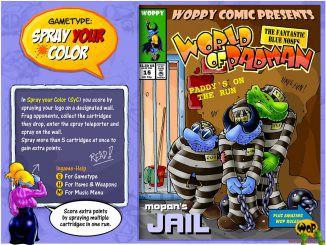 MopAn's Jail