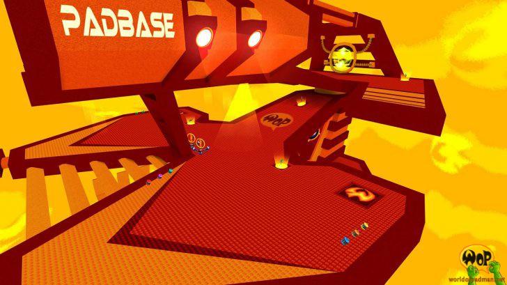 ENTE's PadBase