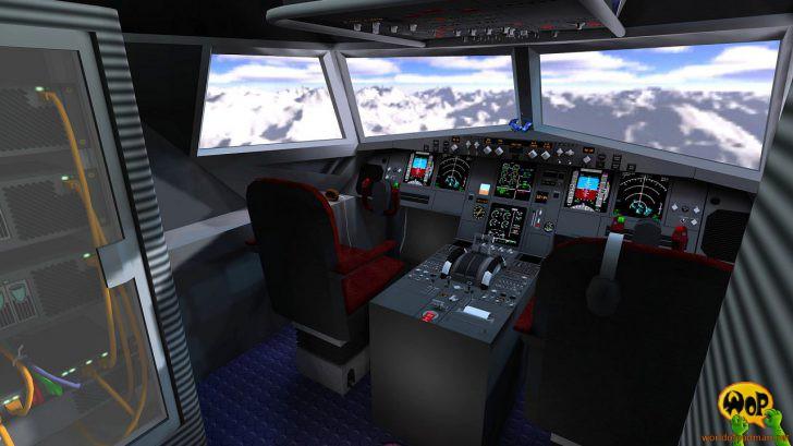 Oregano4s Plane