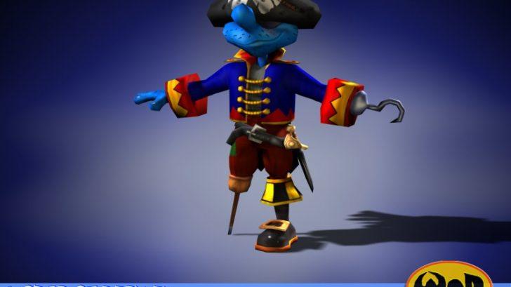 PiratPad Render