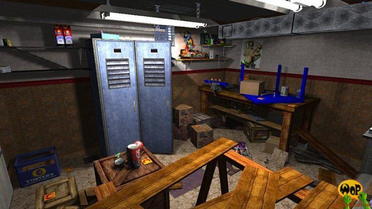 Schakal's Garage