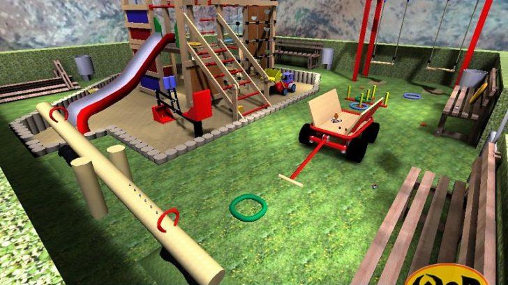 Gametot's Playground