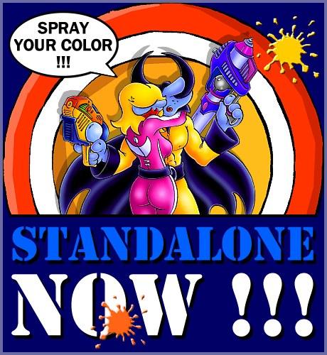 WoP Standalone Release