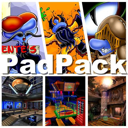 ENTE's PadPack