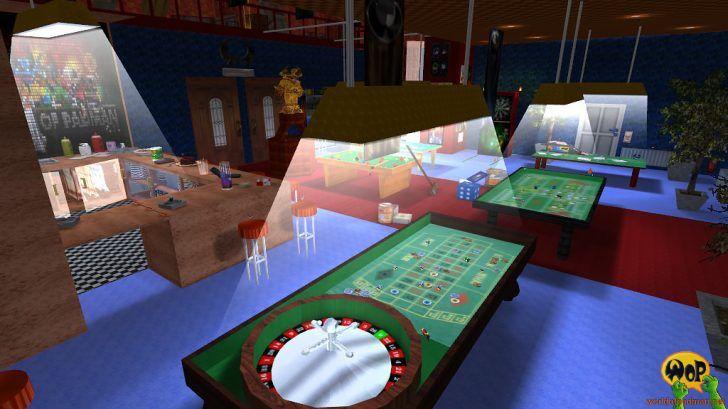 PaDbUrY's Casino