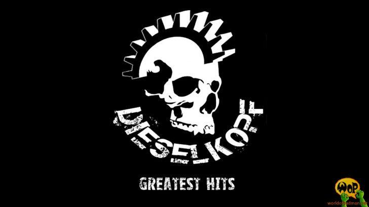 Dieselkopf Greatest Hits