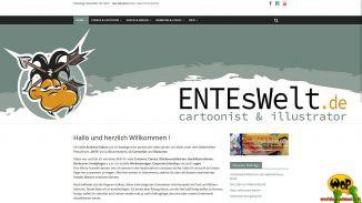 ENTEs Welt 2016