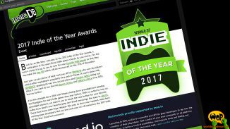 Indie of the Year 2017