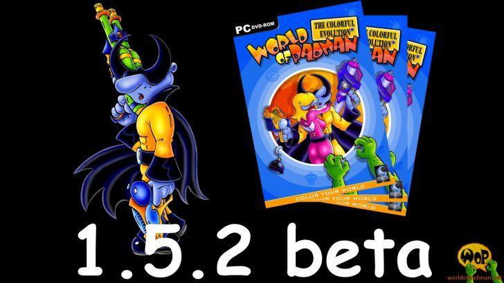 WoP 1.5.2 beta
