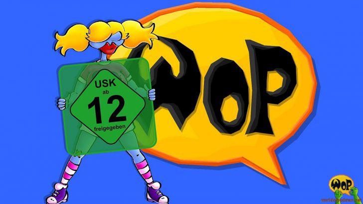 WoP USK 12+