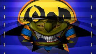 WoP PadMod Wallpaper by DoomDragon