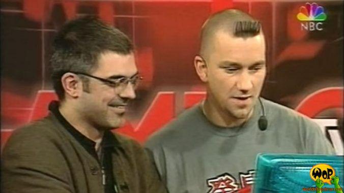 GameOn! TV (DE) | 2001