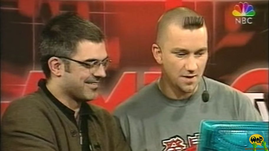 GameOn TV (DE) | 2001