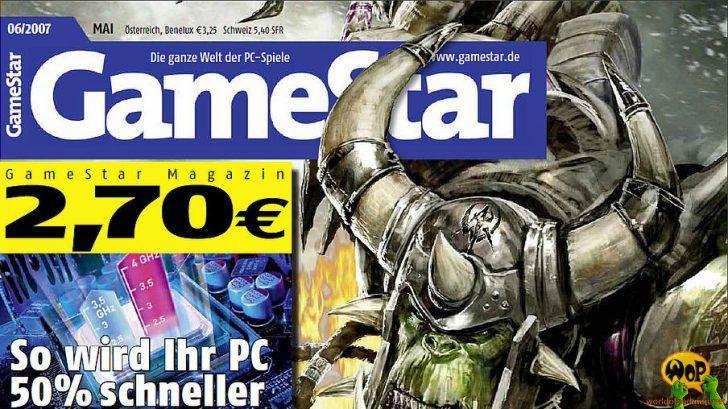 GameStar (DE) | 06/2007