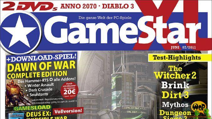GameStar (DE) | 07/2011