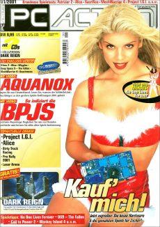 PC Action (DE) | 01/2001