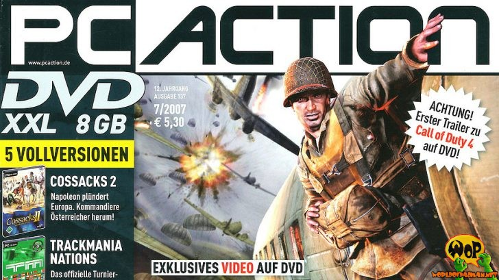 PC Action (DE) | 07/2007