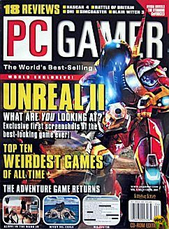 PC Gamer (US) | 04/2001