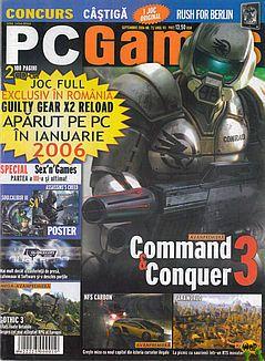 PC Games (RO) | 09/2006