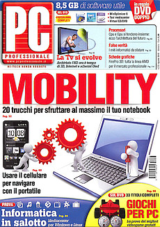 PC Professionale (IT) | 08/2010