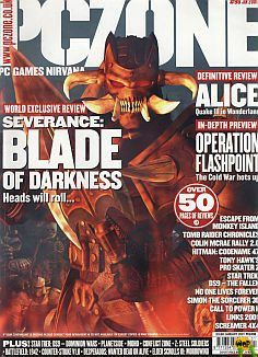 PC Zone (UK) | 01/2001