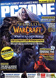 PC Zone (UK) | 03/2008