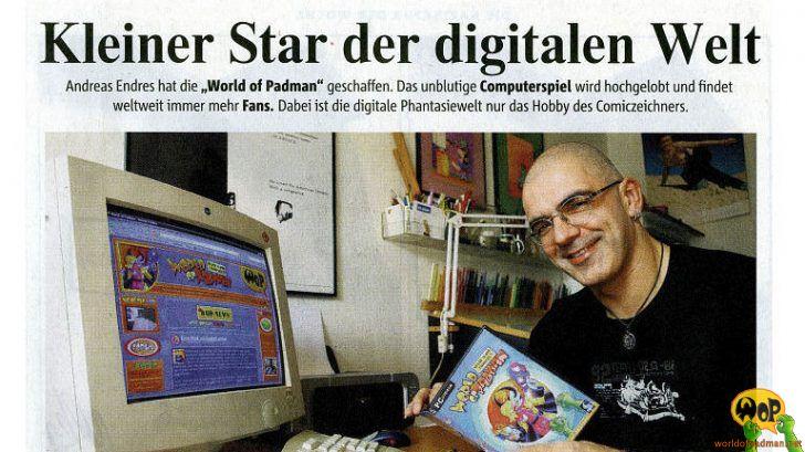 Rheinische Post (DE) | 08/09/2007